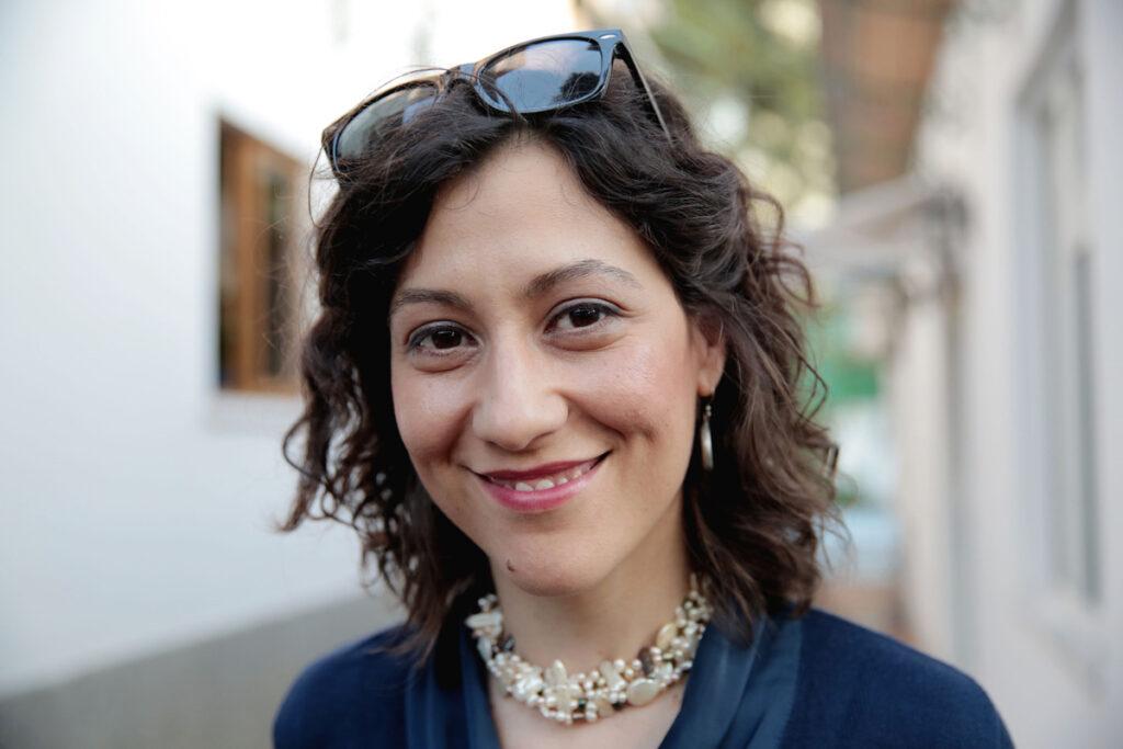 director-iris-elezi
